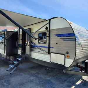 Brand New Sportsmen 322BHKLE