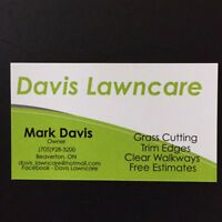 Davis Lawncare
