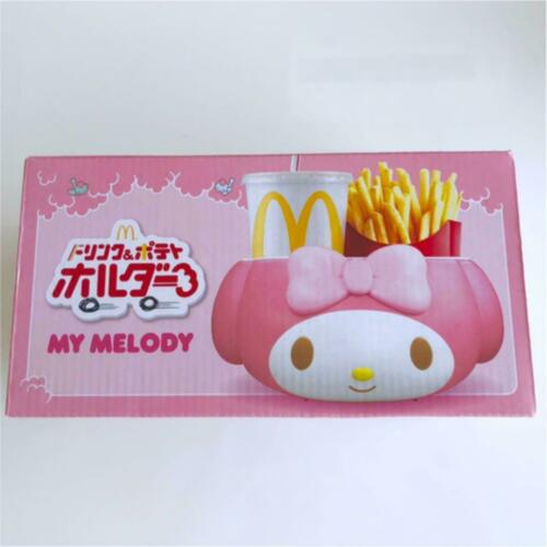 MY MELODY McDonald
