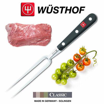 Wüsthof Clásico - Tenedor Carne 18 CM
