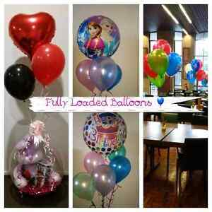 Balloon business Gillieston Heights Maitland Area Preview
