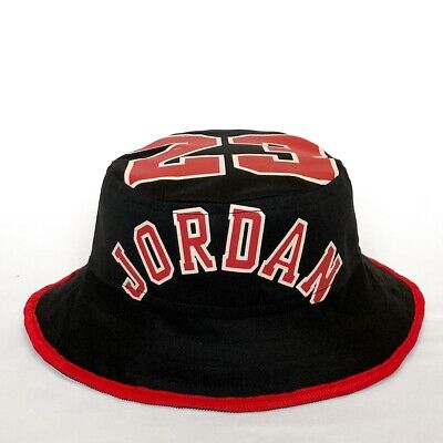 Chicago Bulls Re-worked Shirt Reversible Bucket Hat