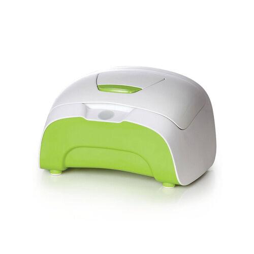 Prince Lionheart® Baby Wipes Warmer pop in Green