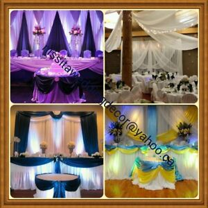 Wedding decor special limited time offer $200