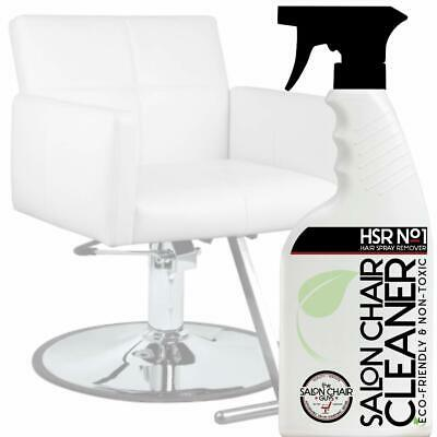 Salon Equipment Protectant Chair Cleaner for Vinyl and Leath