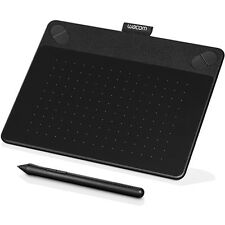 Wacom Intuos Art Pen and Touch Tablet - Small