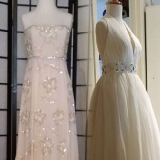 Alterations Sewing Repair: Bridals Formals Evening Gowns Dresses Point Cook Wyndham Area Preview