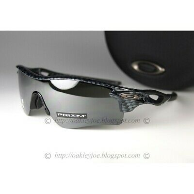 Oakley Radarlock Path Sunglasses OO9206-4438 Carbon Fiber COLOR W/ PRIZM Black