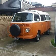 1974 Volkswagen Yarraville Maribyrnong Area Preview