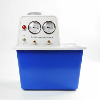 Efle 220v 180w Abs Circulating Water Vacuum Pump 60lmin Lab Chemistry Equipment