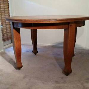 round timber dining table 30 00 round timber dining table in excellent