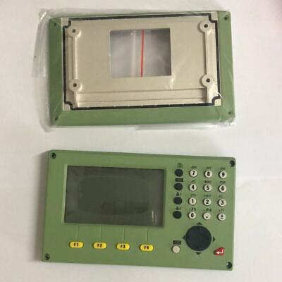 New Leica Ts06 Lcd Display Leica Ts06 Total Station Display And Back Frame