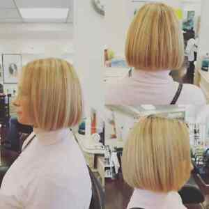Reliable haircuts, perm, wigs, color, extensions