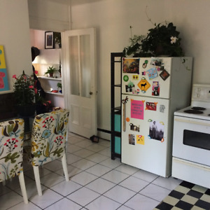 Lovely 1 bedroom 5706 south May 1
