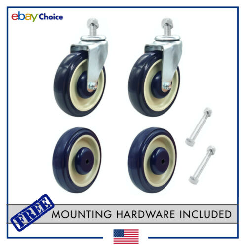 """Shopping Cart Wheels 