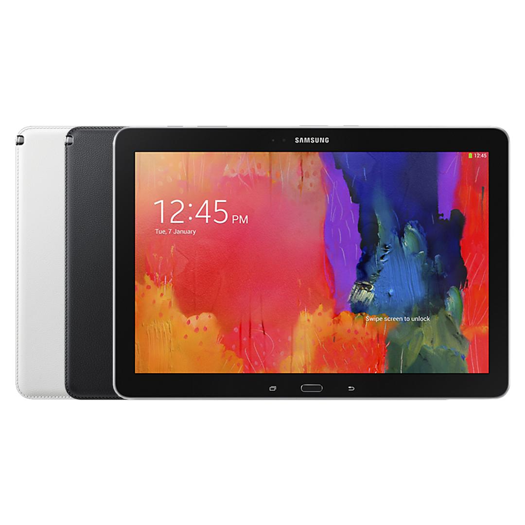"Samsung Galaxy Note Pro (SM-P905V) 32GB 12.2"" Verizon Unlocked Wi-Fi + Cellular"