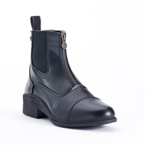 NEW Ovation Quantum Zip Paddock Boot - Women