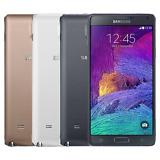 Samsung Galaxy Note 4 SM-N910V 32GB 5.7 Inch Verizon Wireless GSM Unlocked