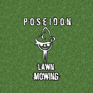 Poseidon Lawn Mowing: Property Maintenance