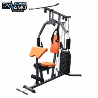 Home Gym Muti-function Brand NEW in the Box with Warranty