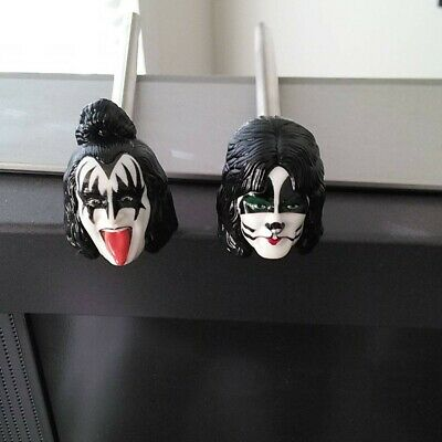KISS Shooter Rods for pinball machine