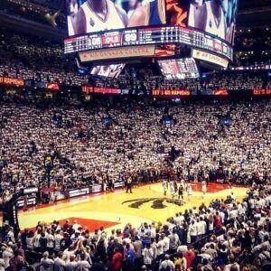 Toronto Raptors vs Phoenix Suns Jan 17th *MUST SEE VIEW* OBO