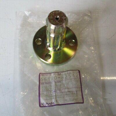 Kubota PTO Output Shaft 6612082512
