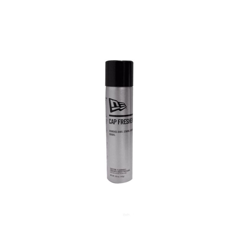 New Era Cap Guard Spray (Silver) Hat Protection Solution