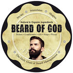Beard of God