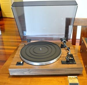 VINTAGE GOLDEN ERA!! AUDIO REFLEX MR-125 BELT DRIVE TURNTABLE!! Plenty Nillumbik Area Preview