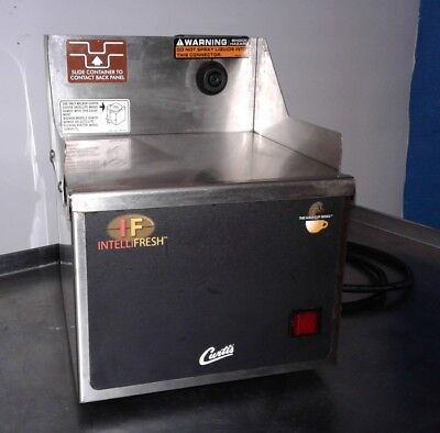 Wilbur Curtis Gem-5if Intellifresh Warmer Stand