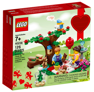 Brand New LEGO Sets - Xmas, Valentine, Wedding, Batman, Marvel Underdale West Torrens Area Preview