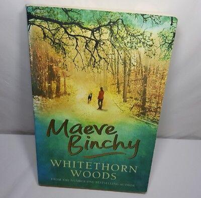 Whitethorn Woods Maeve Binchy Best Selling Author