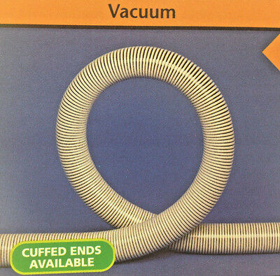 1-14id Vh2000 Vacuum Hose Gray Polyethylene Sold By The Foot