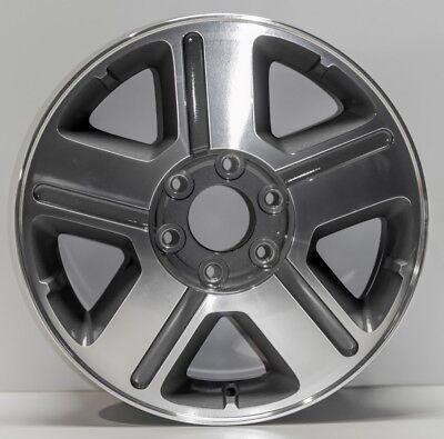 "Chevrolet Trailblazer 2004 2005 2006 2007 2008 2009 17"" OEM Replica Rim 5179 959"