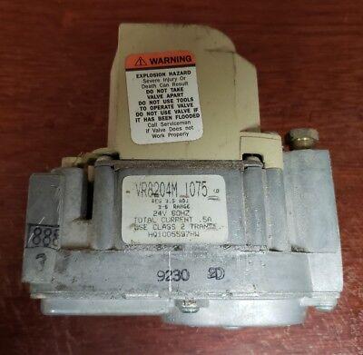 Oem Honeywell Vr8204m 1075 Furnace Gas Valve Hvac