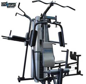 Home GYM Multi-function HEAVY DUTY With 300LB DEAL* Malaga Swan Area Preview
