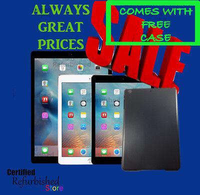 Ipad Mini - Apple iPad Air,mini,2,3,4 64GB 32GB 16GB Wi-Fi+4G Cellular (1 Year Warranty)