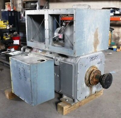 500 Hp Dc General Electric Motor 1750 Rpm 4359 Frame Dpfv 500 V