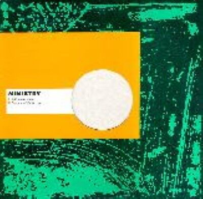 Ministry Halloween Remix,Nature Of Outtak 12