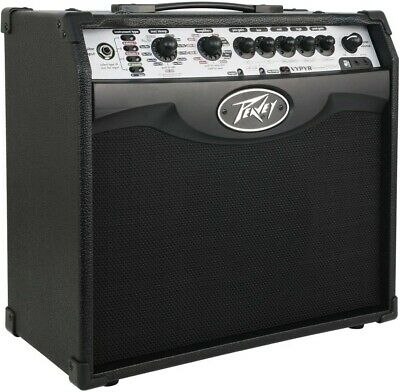 Peavey Vypyr VIP 1 20 Watt Bass, Lead, or Acoustic Guitar Modeling Amp