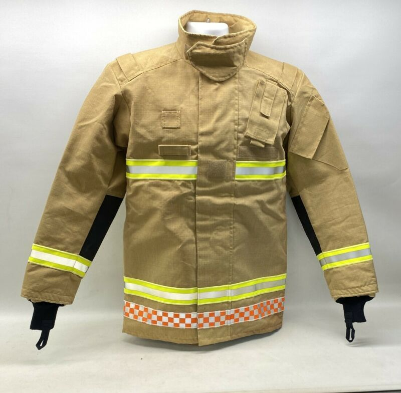 NEW Fire & Rescue Jacket Tunic Fire Service Firefighter Fireman Bristol Uniform