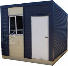 Demountable / Donga / Office, Call 0477 97EMUS Townsville City Preview
