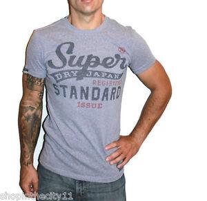 MAGLIETTA-SUPERDRY-STANDARD-USCITA-TEE
