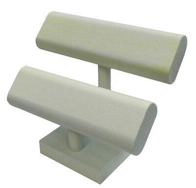 Braceletanklet Or Watch Display 2-rung Display Stand 10006