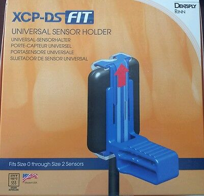 Dentsply Hygiene Kit Xcp-ds Fit Universal Digital Sensor Holder Dental Xray