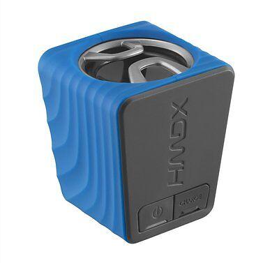 Mini Portátil Altavoz HMDX Intenso MP3 Estéreo Bajo Móvil Potente Música Jugador