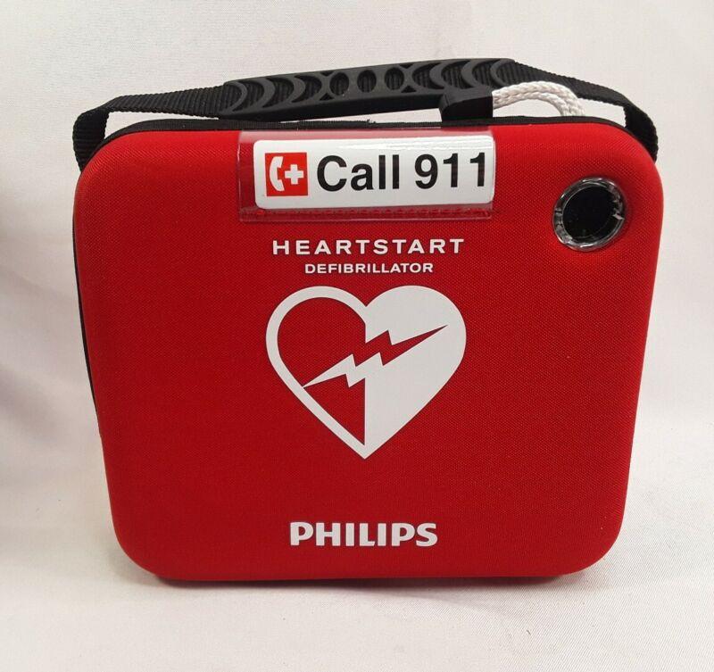 Philips M5066A HeartStart