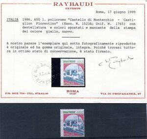 Castelli-Lire-650-varieta-senza-la-stampa-del-giallo