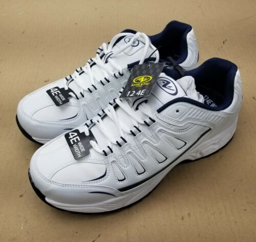 Starter Athletic Mens SNEAKERS 4e Extra